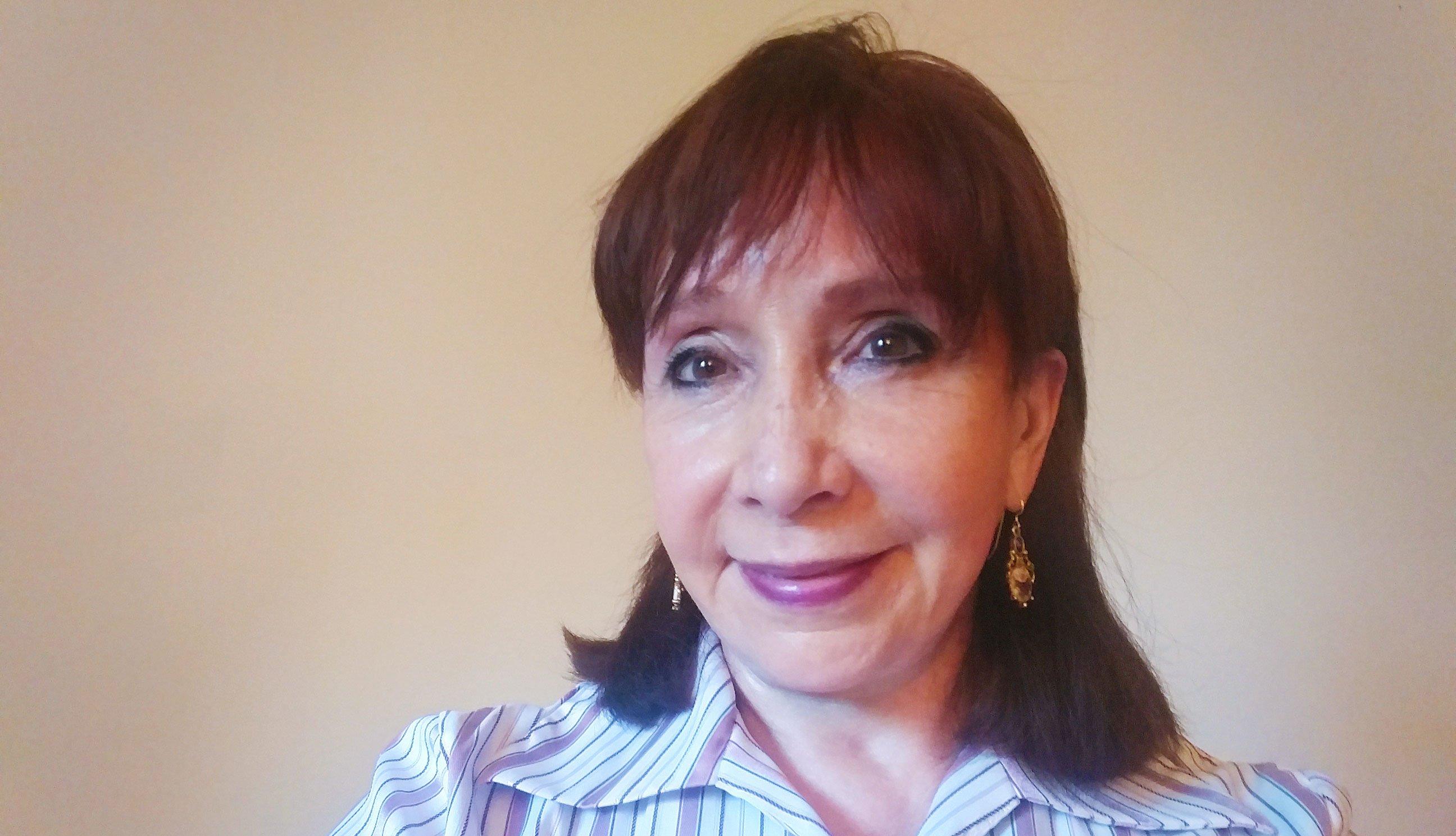Rose Alvarado