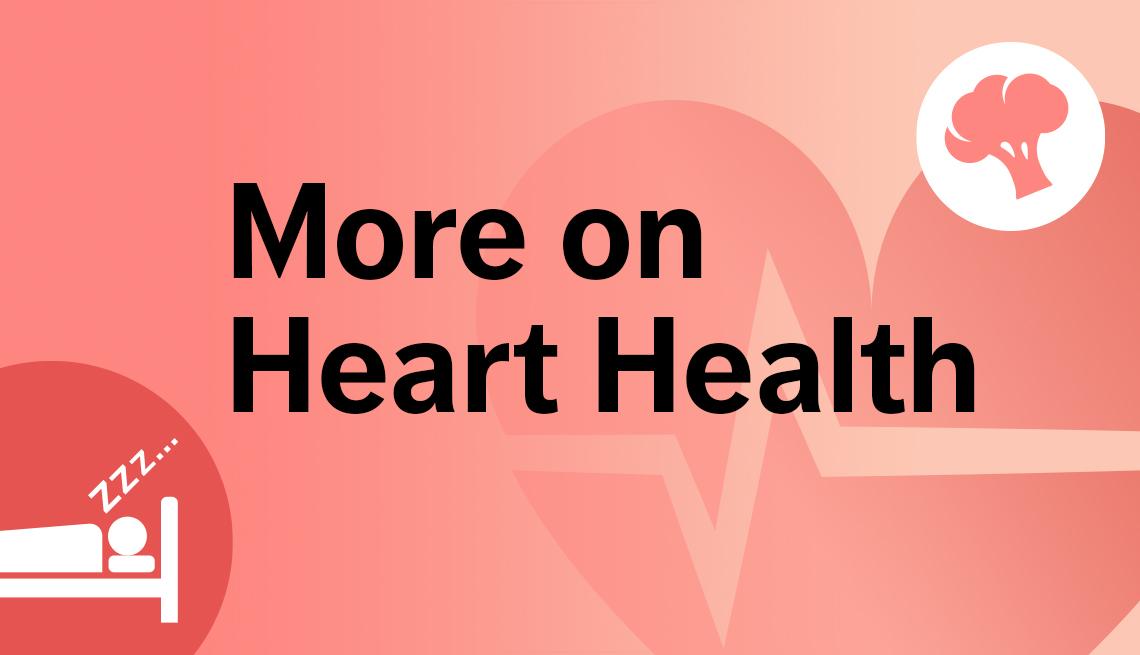Heart Health TOC