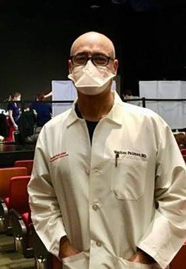 Dr. Walter Palmas