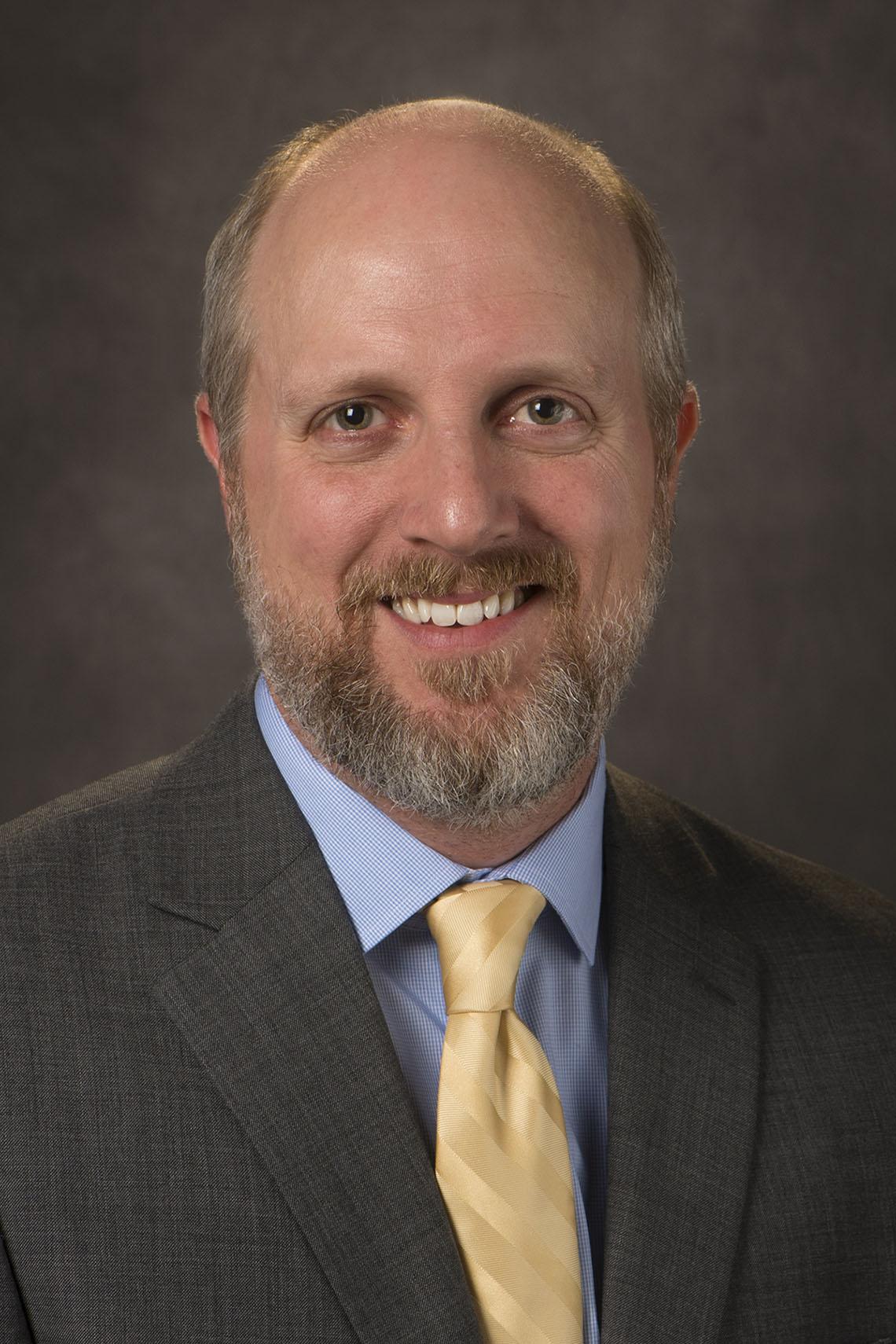 Scott Kopetz, M.D., profesor y vicepresidente de Oncología Médica GI en el MD Anderson Cancer Center de la Universidad de Texas