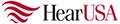 logo for hear u s a