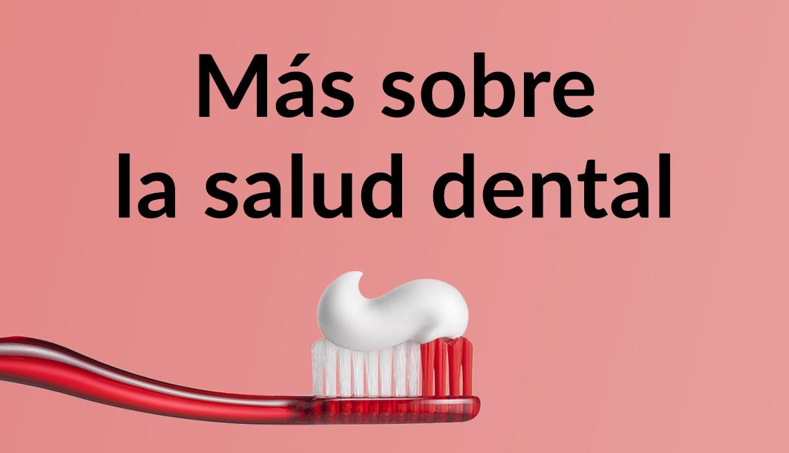 Cepillo de dientes y pasta, más sobre la salud dental