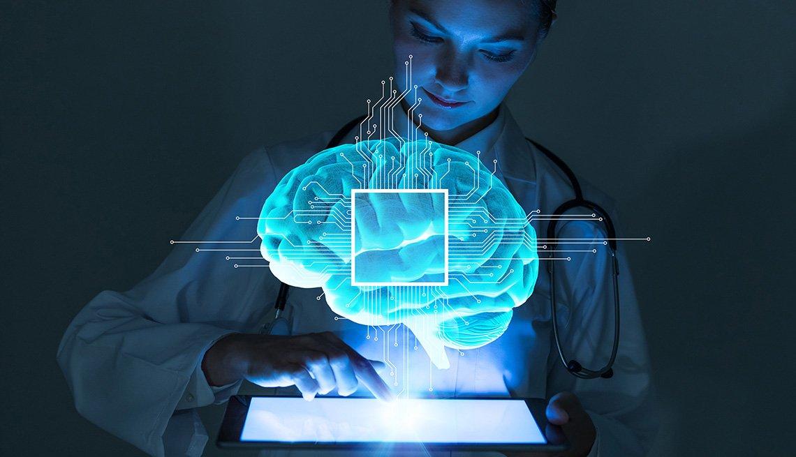 Investigación sobre el cerebro