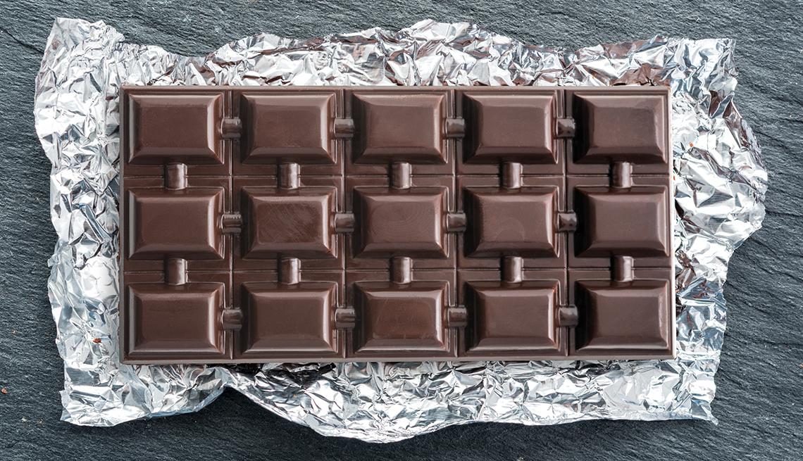 item 7 of Gallery image - Barra de chocolate