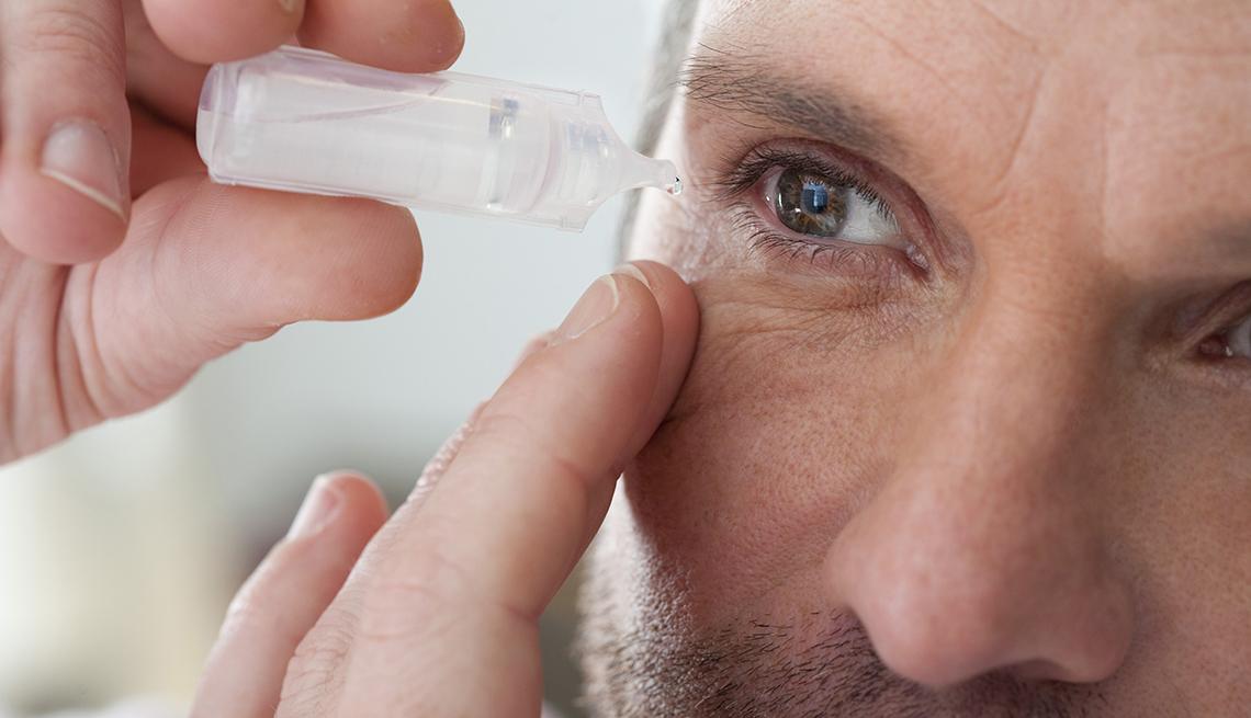 cataratas sintomas e causas