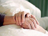 Health advocates provide a helping hand.