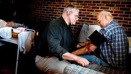 AARP Virginia nurse practitioners