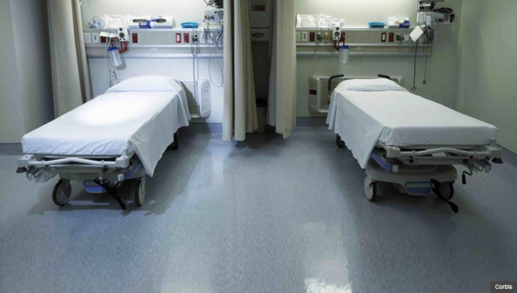 Hospital Errors And How To Protect Yourself   Patient Safety