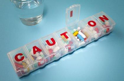 Medicinas que hacen daño