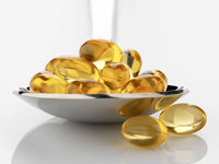 A new trial indicates that men taking daily Vitamin E supplements have a significantly increased the risk of prostate cancer
