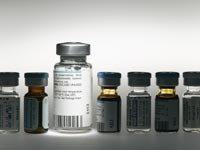 Vacunas para adultos mayores.