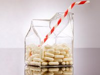 Health Discovery: Calcium Supplements and Heart Attacks