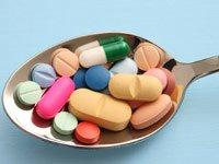 Cuchara llena de vitaminas - Cuánto sabes sobre los suplementos de vitaminas - Trivia