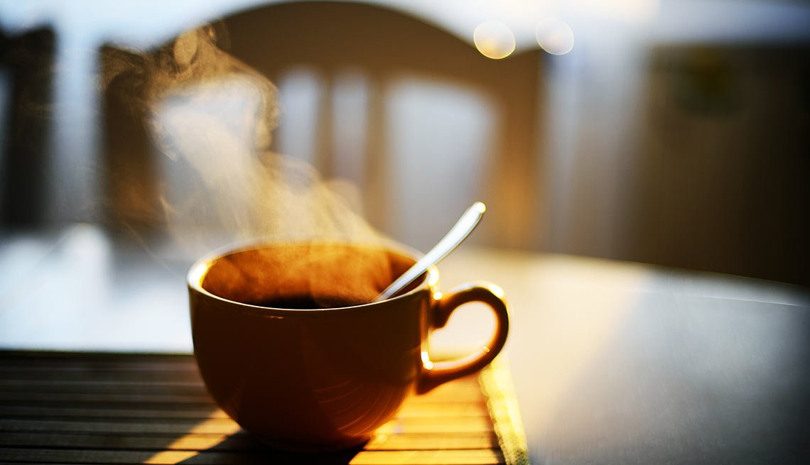 Coffee For Health Positive And Negative Effects Of Caffeine