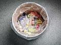 Medicamentos tirados a la basura - Medicamentos falsificados