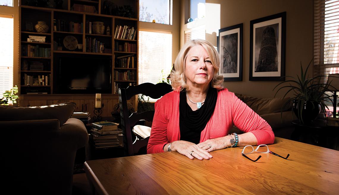 Sue Trevor - Medicamentos especializados de alto costo