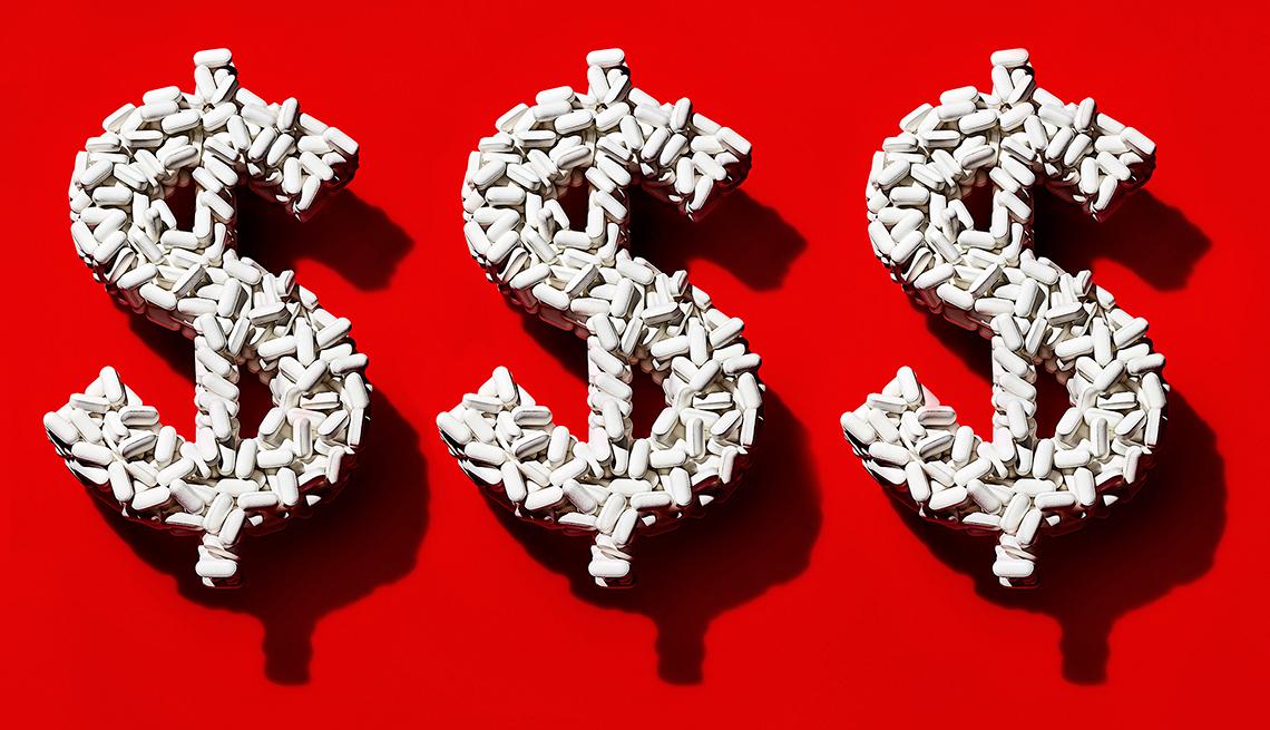 lista medicamentos financiados por seguridad social