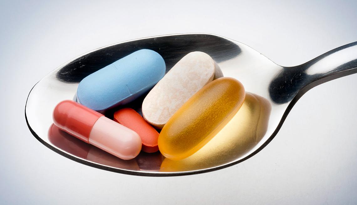 Lung Cancer Risk Vitamins