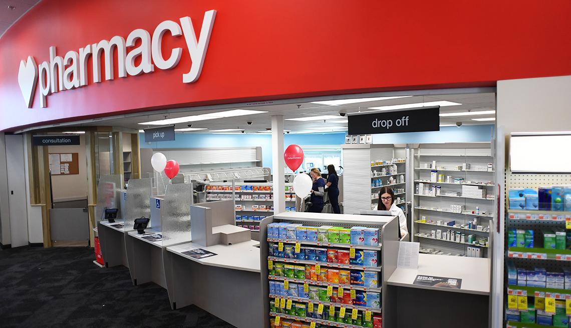 cvs makes prescription changes limits opioid access