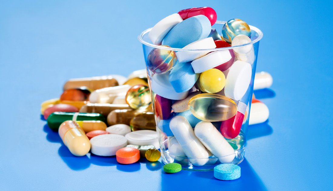 Use of Dietary Supplements Soars With Americans