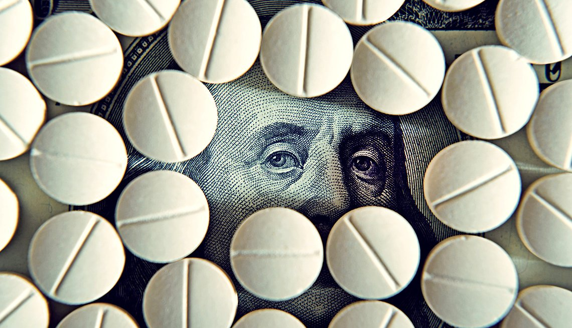 Specialty Drug Prices