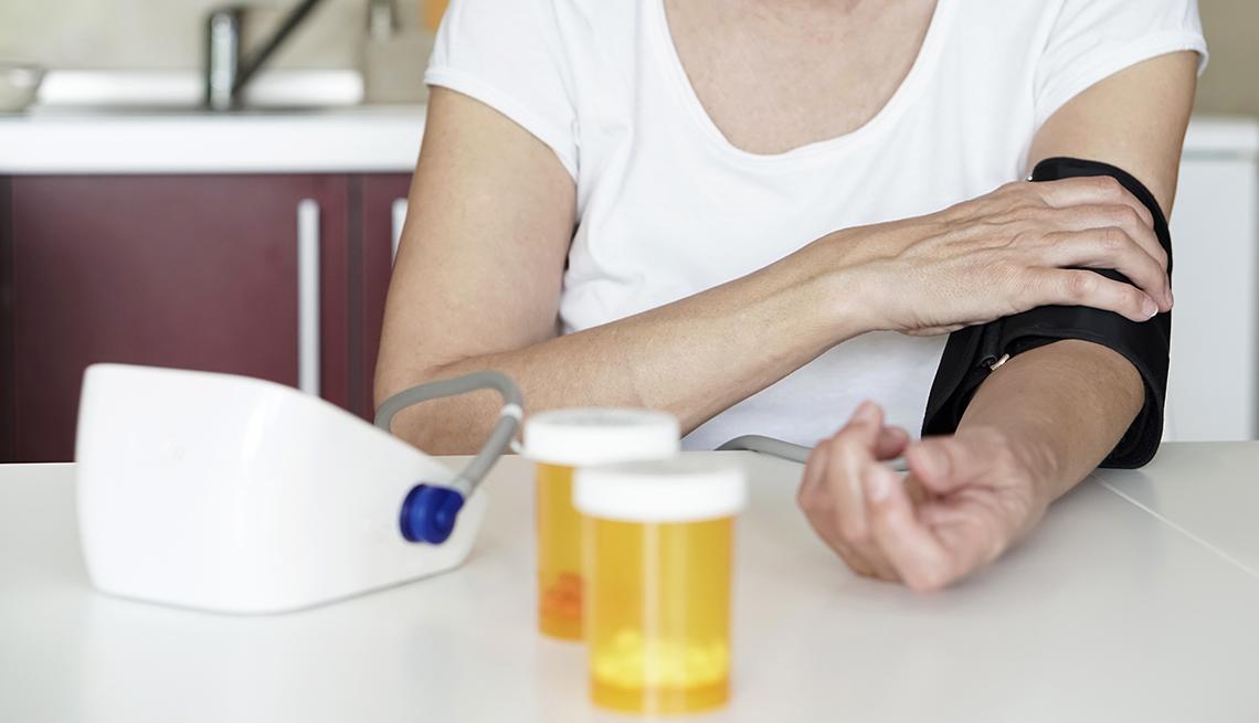 FDA Recalls Blood Pressure Medication for Carcinogen