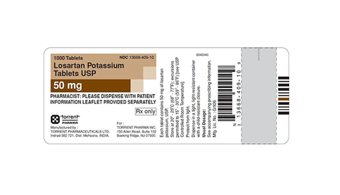 pastillas para hipertension arterial