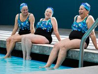Fat2Fit: Unite Your Fitnes Team to Beat the Bulge