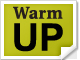 Dr. Oz's 6 Month Plan, Warm Up