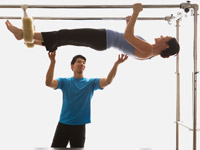 How to Pick a Personal Trainer/Fat2fit
