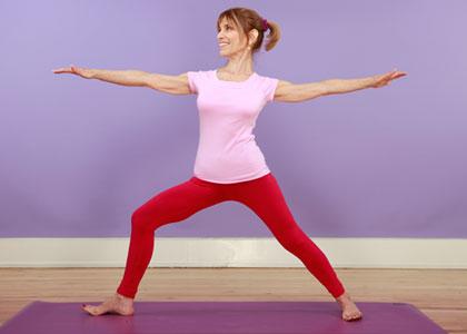 yoga  easy yoga poses