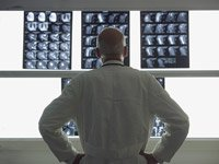 New study helps find good doctors easily.