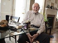 Retired rabbi Melvyn, New York Elderly Pharmaceutical Insurance Coverage