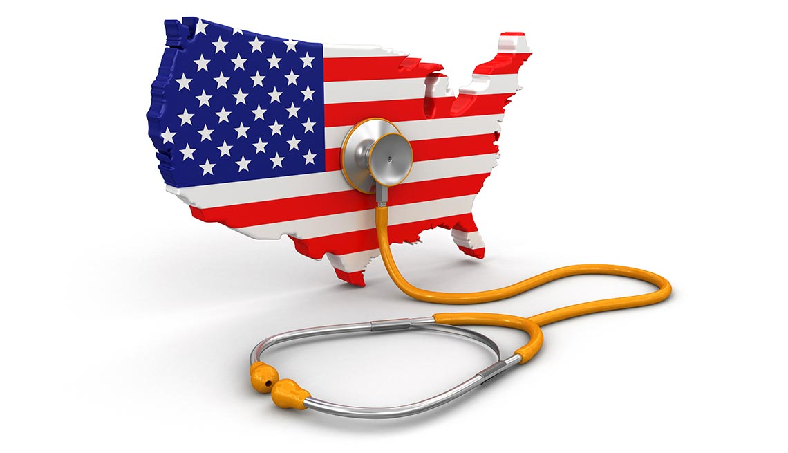 an overview of banner health care in the united states Any successful attempt to reform health care in the united states must accommodate two realities.