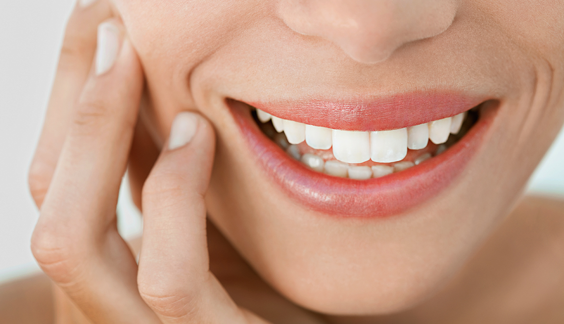 Good Dental Health Hinges on Insurance, Income