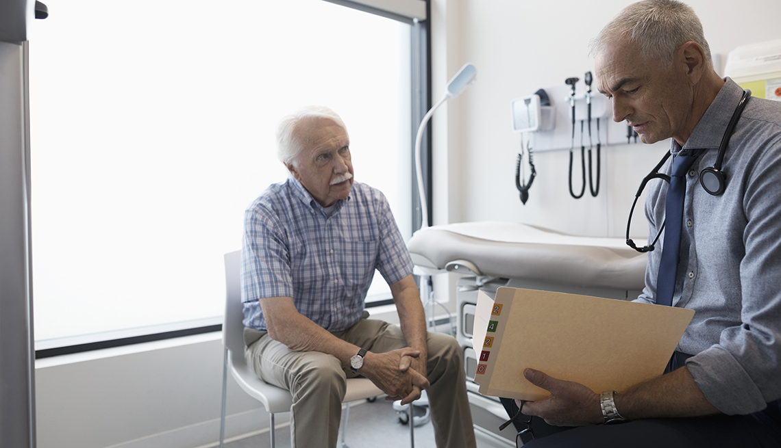 Benefits for Medicare Advantage Are Expanding Again