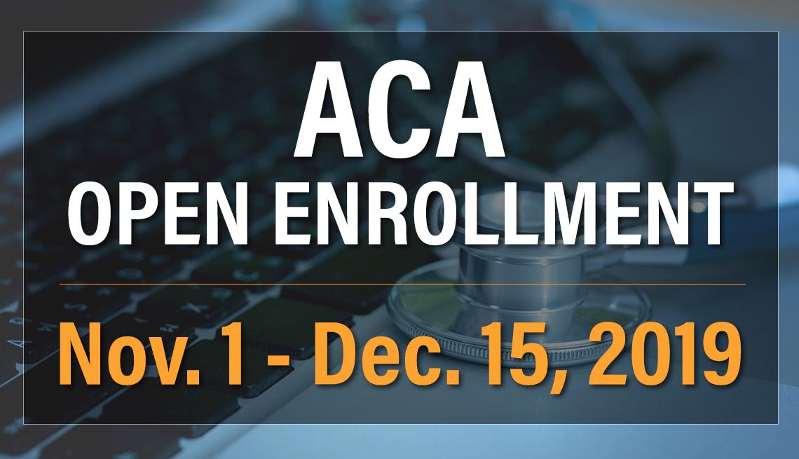 Aca Open Enrollment Period Ends Dec 15