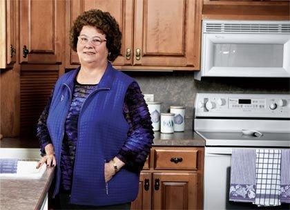 Reforma del Sistema de Salud - Joan Schneider