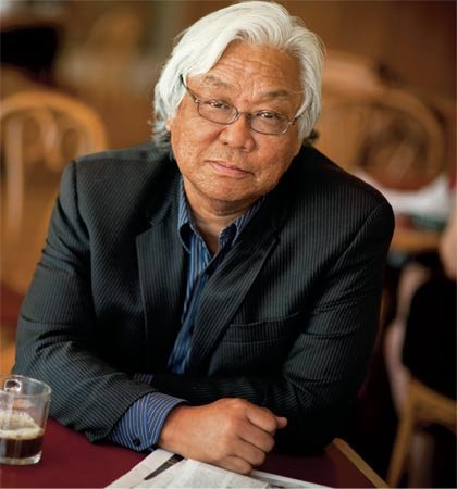 Reforma del Sistema de Salud - Glenn Nishimura