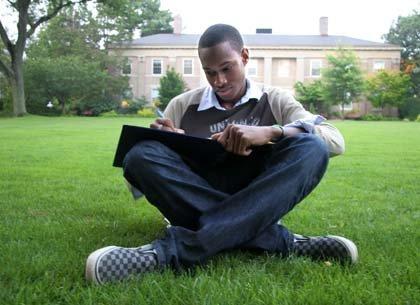 Estudiante universitario