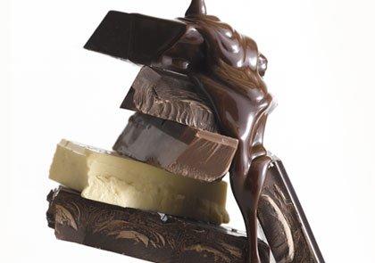 Amantes del chocolate
