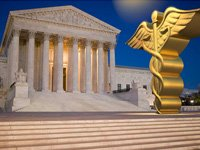 US Supremee Court, health care reform update