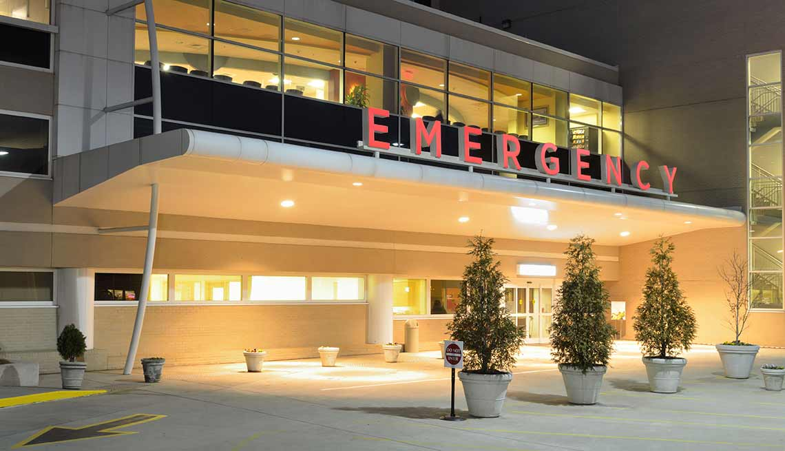 Cu nto te puede costar una visita a la sala de emergencias - Cuanto puede costar tapizar un sofa ...