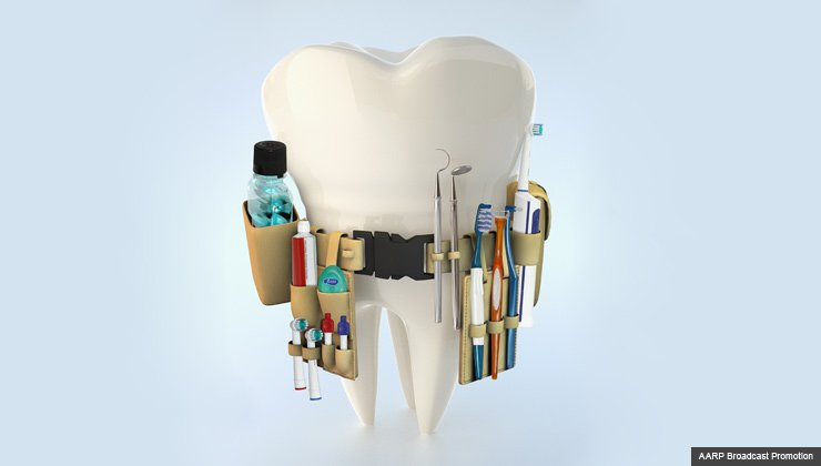 Gum disease myth