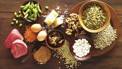Health Discovery: Low-Glycemic Diet May Be Best