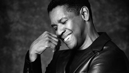 Denzel Washington -  Find Out Who Made Our Sexiest Men Over 50 List
