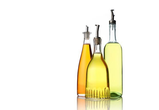 Oils in bottles, Lower LDL