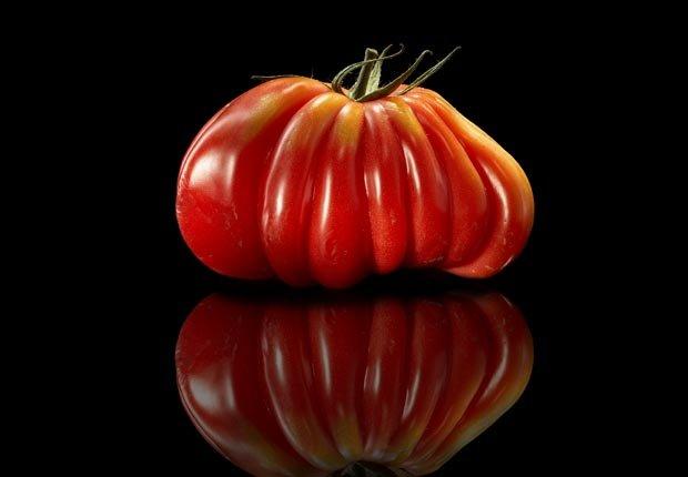 8 Alimentos que ayudan a bajar el colesterol - Tomates