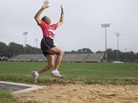 Judith Moss, North Carolina Senior Games