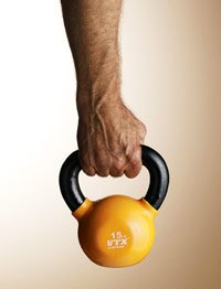 60s; strength; health; training; weight; kettle bell